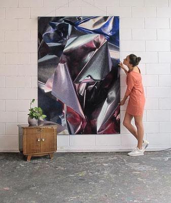 Celia Hadeler Rugs 230 x 165 cm