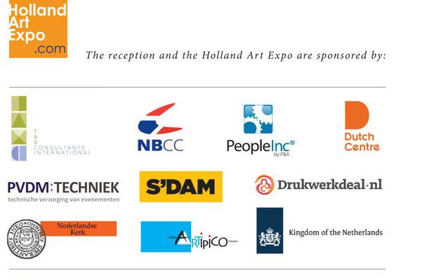Holland Art Expo London