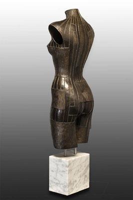 Ton Voortman La Nuit Edition: 8 Height 55 cm