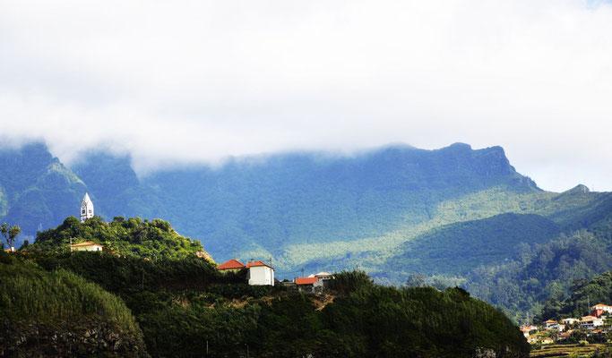 Madeira, lambda photo on dibond. Limited Edition: 8.