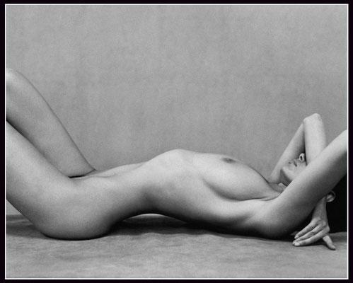 Kim de Molenaer, Bodyshot, edition 1/10, Fine Art photoprint with frame, 60 x 80 cm. Price on request.