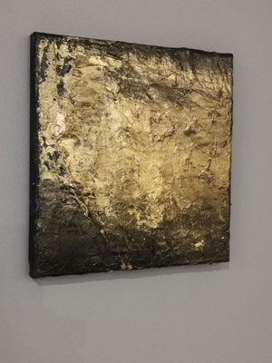 Edwin Voûte, 20x20 cm