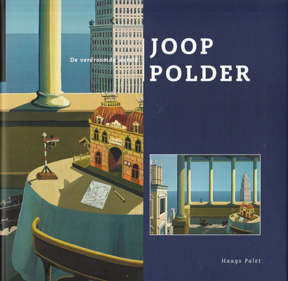 Book Joop Polder EUR 12,50 IBAN: NL05INGB0007374258. Please mention your name, address and email