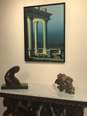 Joop Polder Summer Evening 60x80 cm Price on request