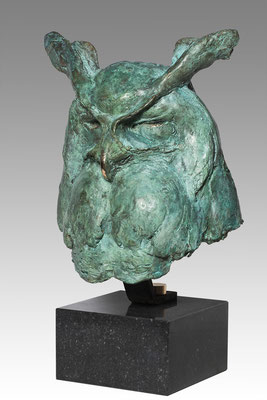 Anthon Hoornweg, Zoe, bronze, 28 cm