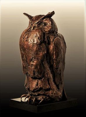 Anthon Hoornweg, Moss, 53 cm Price EUR 10,500
