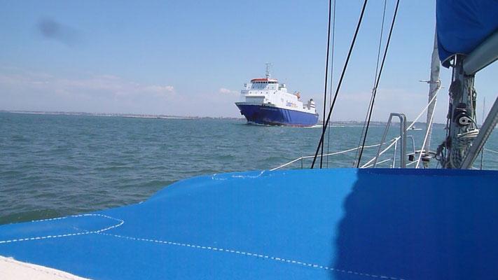 Großschifffahrt