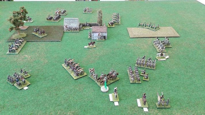 Immagine finale della battaglia.....