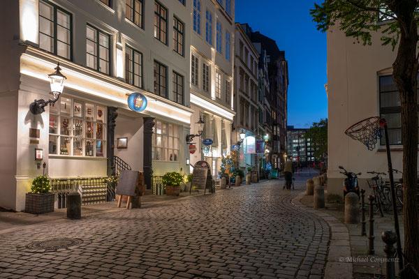Deichstraße