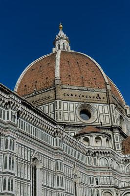 Cattedrale di Santa Maria del Fiore, Florenz