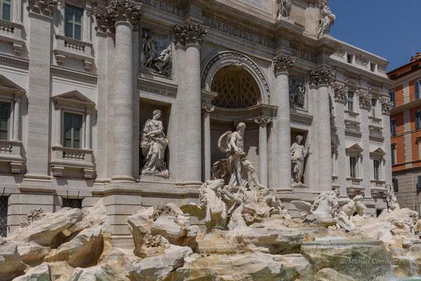 Rom, Fontana di Trevi