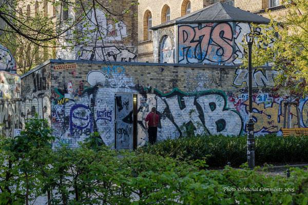 Friedrichshain-Kreuzberg, Berlin