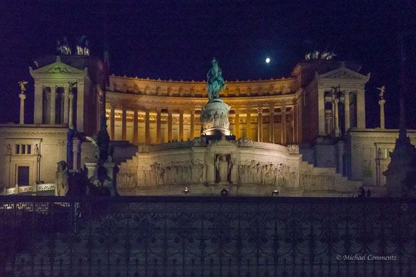 Rom, Altare della Patria