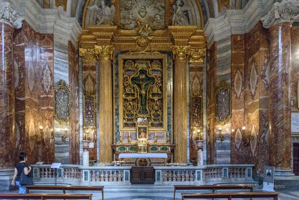 Rom, Chiesa di Sant' Ignazio di Loyola