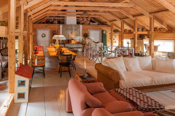 Wohnhaus in Schweden