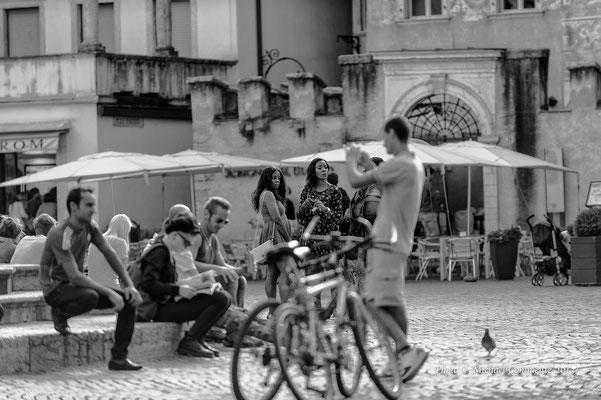 In Italien