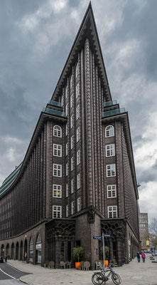 Chilehaus Hamburg
