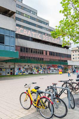 Große Bergstraße, Hamburg-Altona