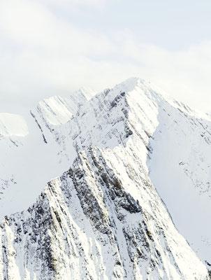 "Joshua Jensen-Nagle, ""Above all Else (Banff, Canada),"" archival inkjet print face-mounted to Plexiglass, available: 40x30"", 57x43"", 77x58, 93x70"""