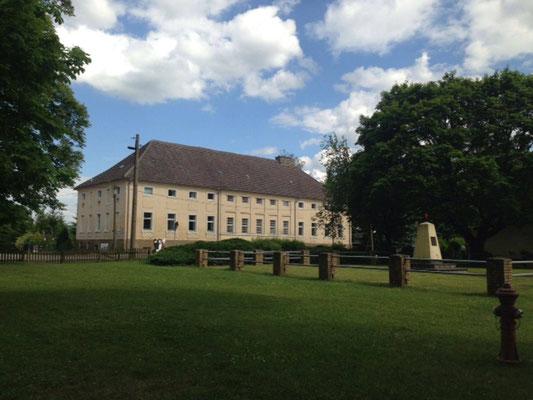 Amtshaus Steinhöfel