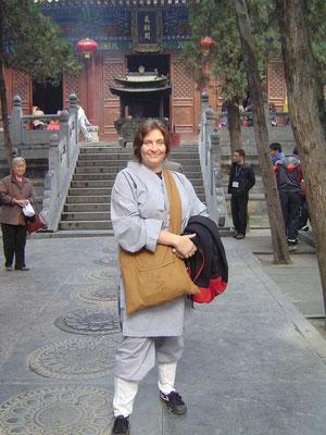 in Shaolin 2007