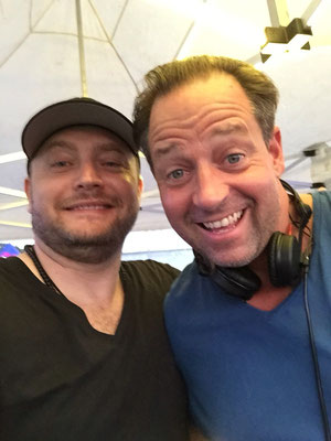 DJ Madness & Tom Novy