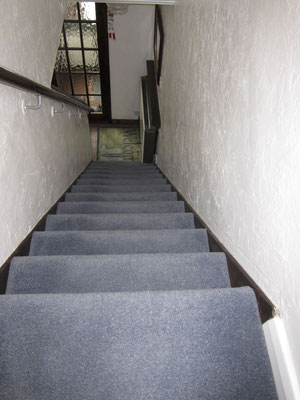 Easy staircase