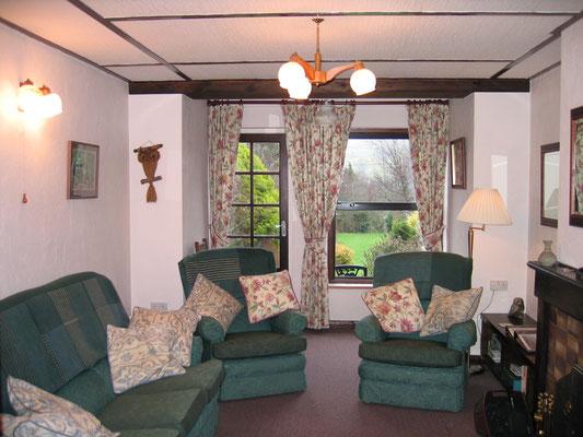 Beechcroft Lounge