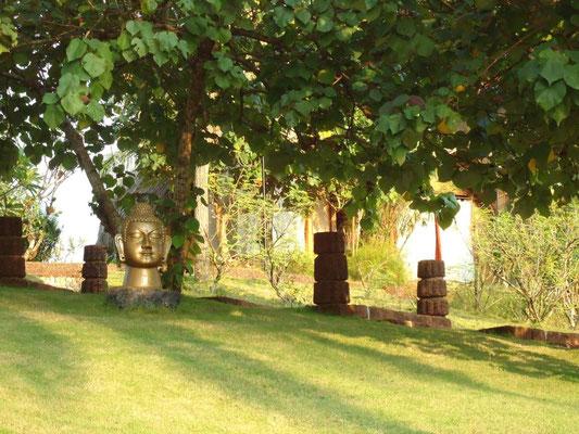 im Garten Devaaya Ayurveda  Center