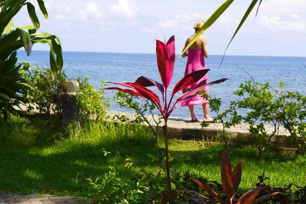 Meerblick Felicianas Resort