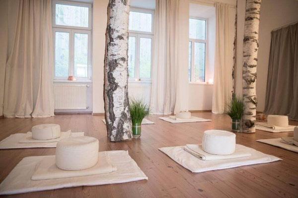 ALKEMY Yoga Studio