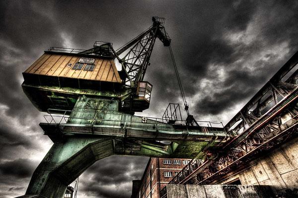 HDR-Fotoprojekt Beautiful Unreal Reality by Thomas Heck, Grafikdesigner, Karlsruhe