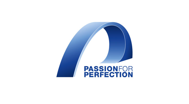 Logo BLANCO Passion for Perfection by Heckdesign