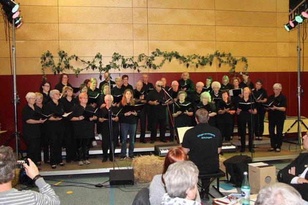 Sängervereinigung Mömlingen, gem. Chor