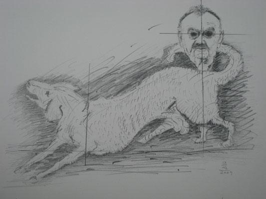 Alfred Hrdlicka (#423)