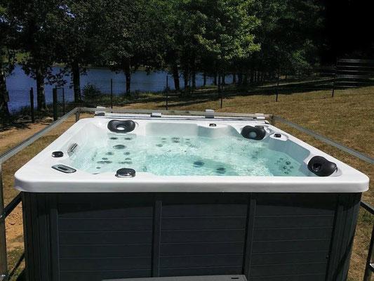 Louer votre spa c est d sormais possible aqua bien tre - Location spa a domicile ...