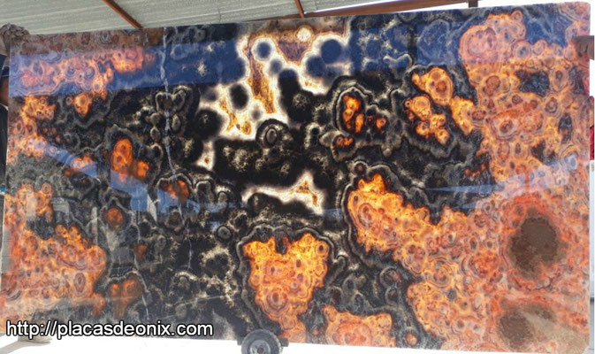 placas de onix, laminas de onix, precios de laminas de onix, laminas de onix negro, placas de onix negro