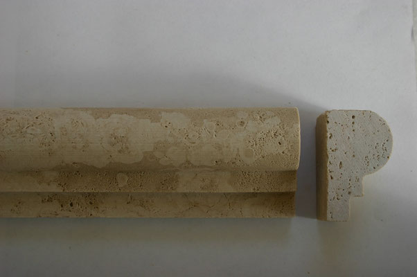 molduras de travertino, , travertine crown molding, precio de molduras de marmol, travertine tile pencil molding, travertine bullnose molding, onyx  bullnose molding, onyx crown molding