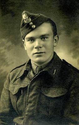 Edward Podyma