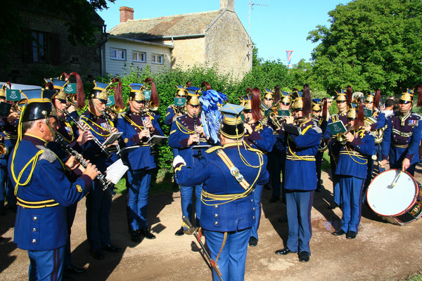 Inns of Court's Band