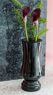 Diese Vase ist bei uns ausgestellt