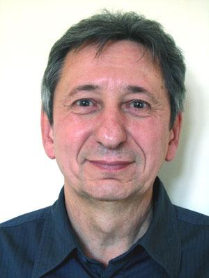 Bernard Animateur