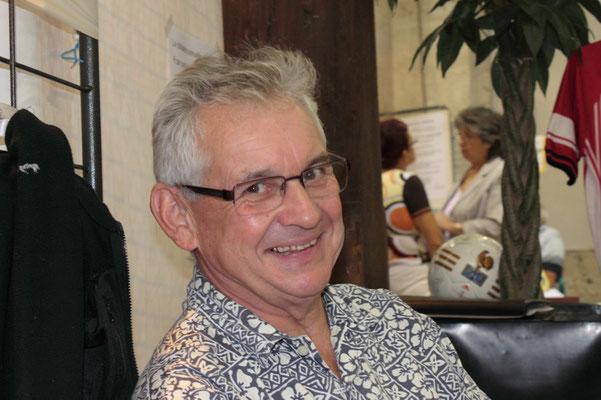 Pierre Animateur