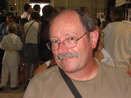 Jacques Animateur
