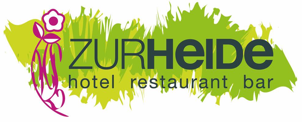 """Hotel-Restaurant """"Zur Heide"""" - Lichtenbusch"""