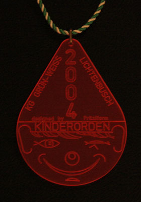 Session 2004 - Kinderorden