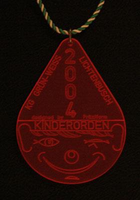 Session 2004 - Kinderorden