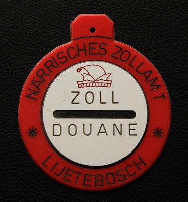 Zollorden
