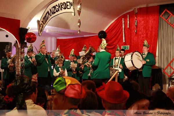 Proklamation Lichtenbusch 2012