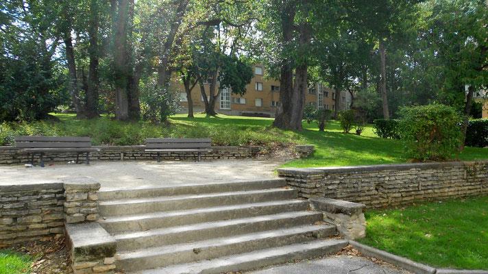 cité-jardin de la Butte-rouge à Châtenay-Malabry / in-folio paysagistes